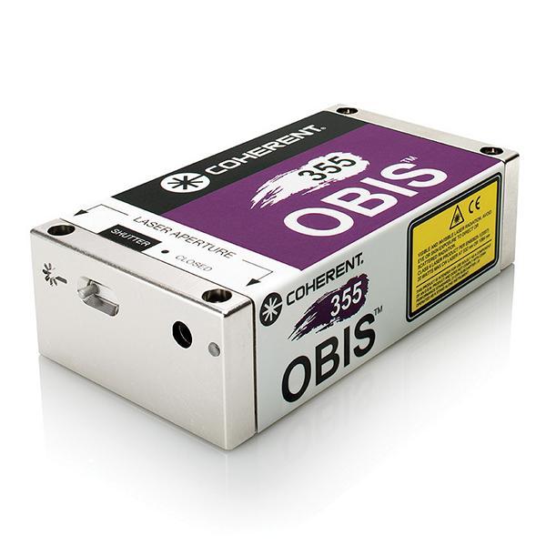 OBIS高功率产品形象