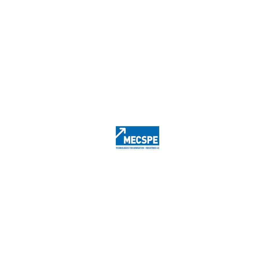 MECSPE 2021标志