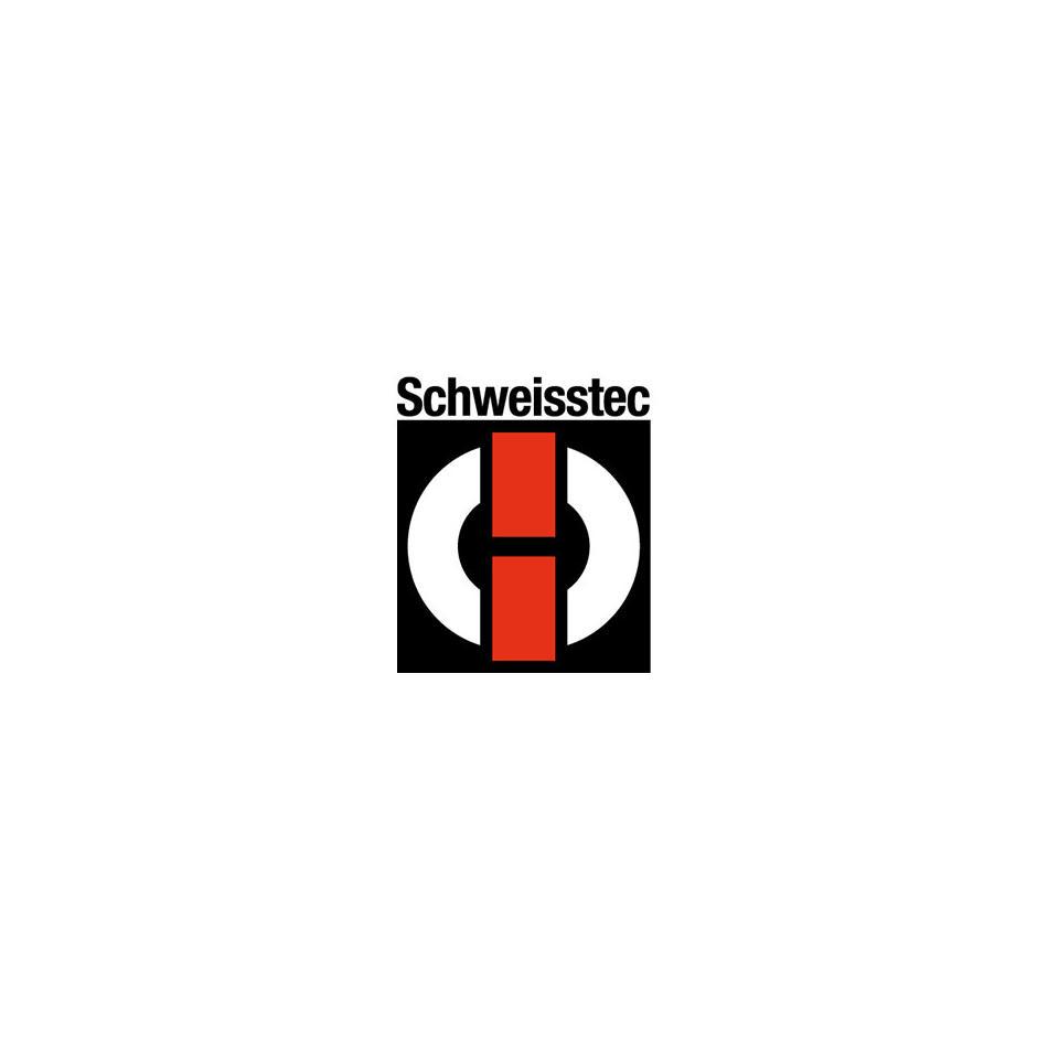 Schweisstec 2021标志