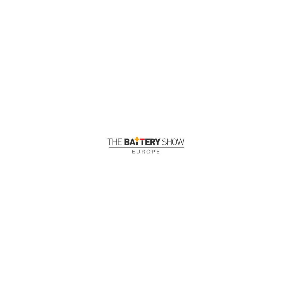 2021年欧洲电池展
