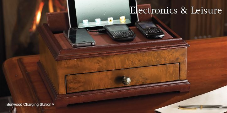 Electronics - Media Furniture - Video & Audio - Gadgets - Frontgate
