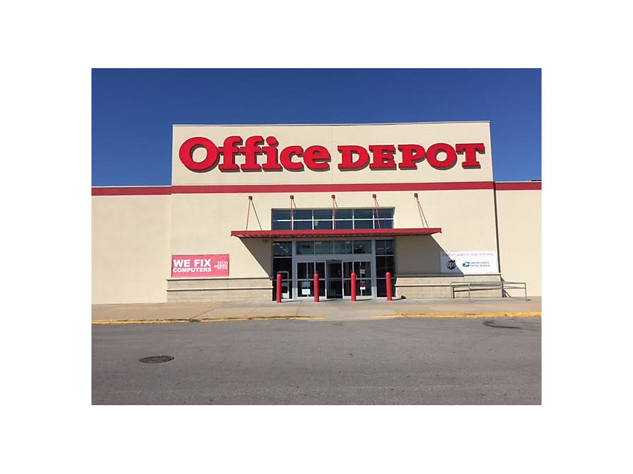 Office Depot #106 - Springfield, Mo 65804