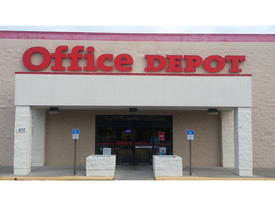 Office Depot   Panama City Fl