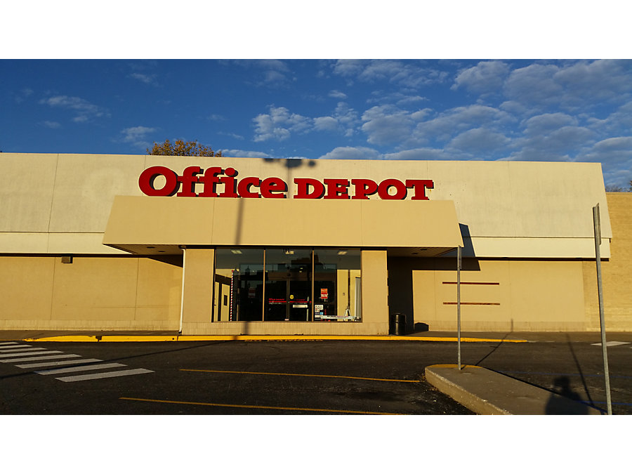 Office Depot Columbia, MO Store #249