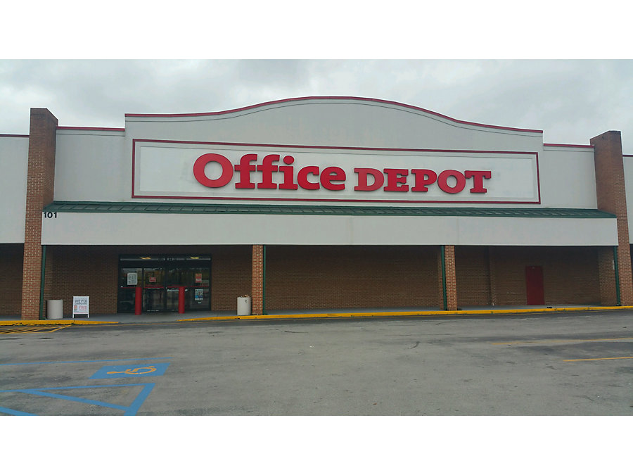Office Depot Hours Hialeah