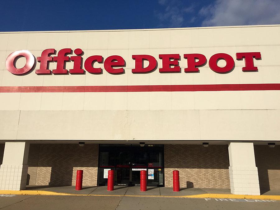 Office Depot 408 PARKERSBURG WV 26105 – Office Depot