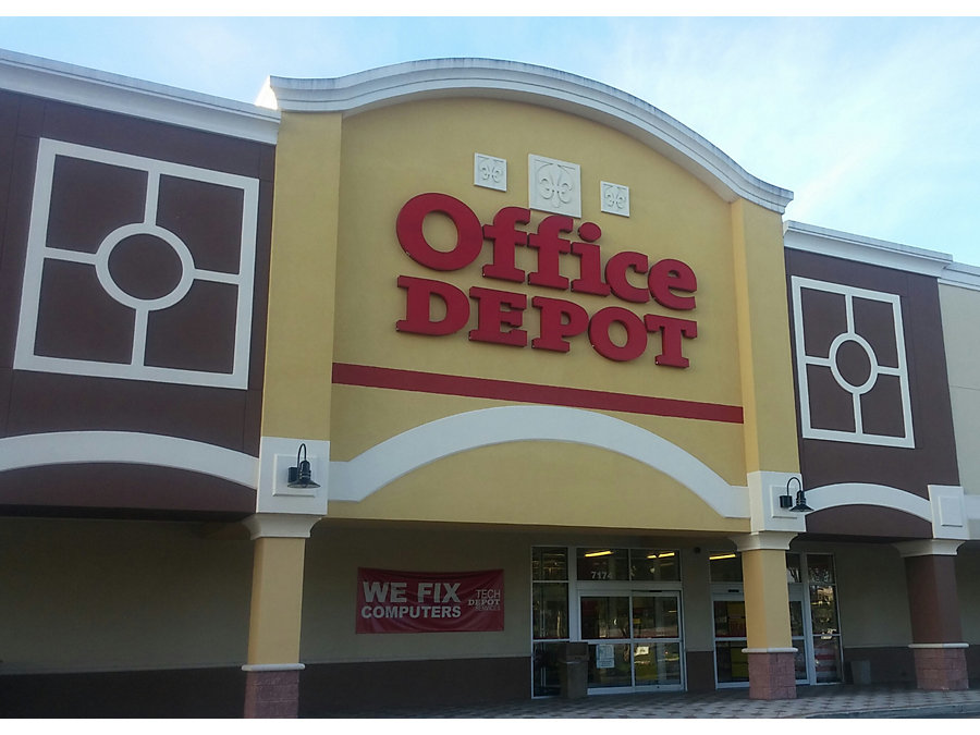 Office Depot #511 - Orlando, Fl 32818