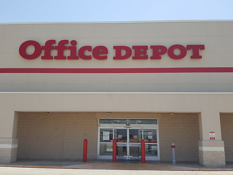 office depot 589 san angelo tx 76904. Black Bedroom Furniture Sets. Home Design Ideas