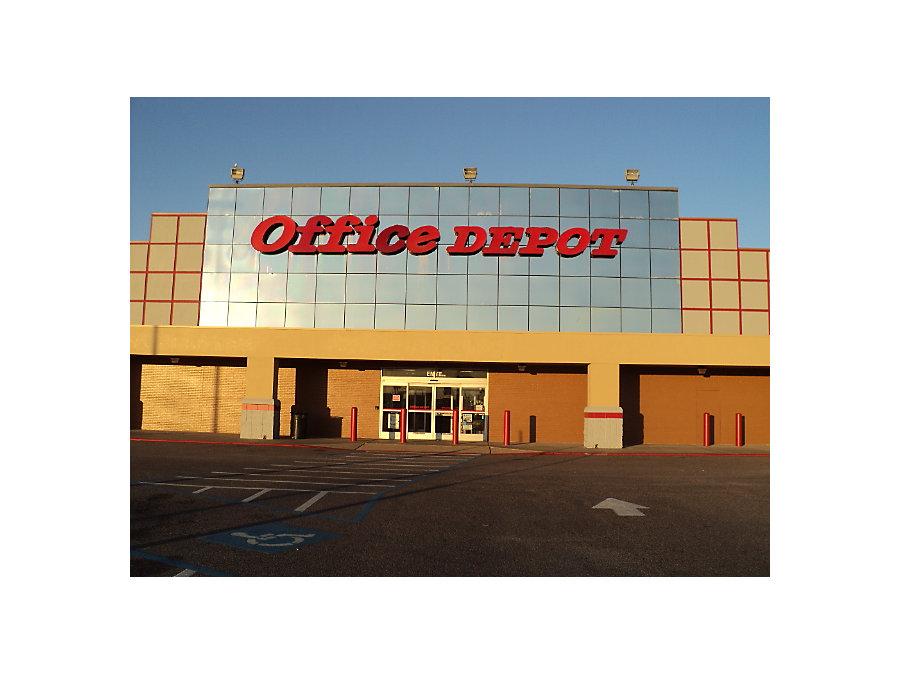 Home Depot Galveston Hours