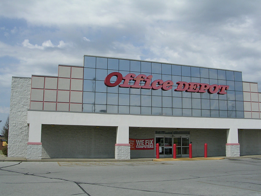 office depot #625 - joplin, mo 64804