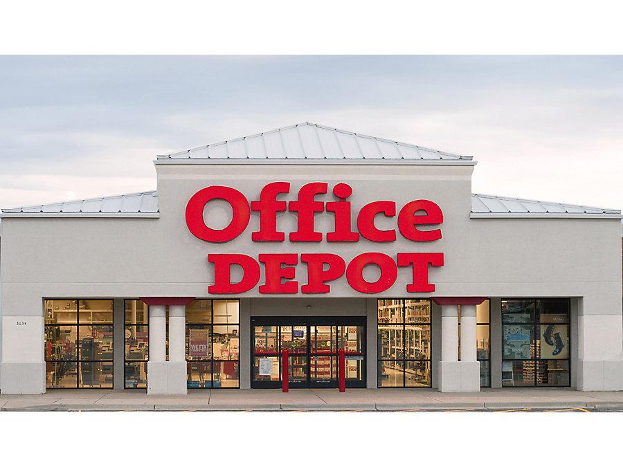 Office depot 2190 wichita ks 67226 for Home depot wichita ks