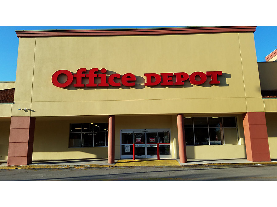 office depot #2295 - altamonte springs, fl 32714