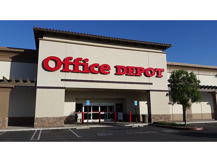 Office Depot 2324 CORONA CA 92879 – Office Depot
