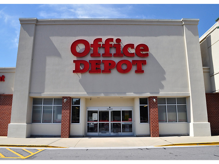 Office Depot #2349 - Columbia, Sc 29205