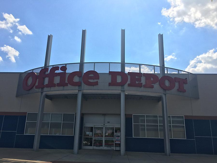 Home Depot San Antonio Military Drive