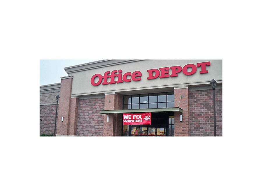 Office Depot #2358 - San Jose, Ca 95110