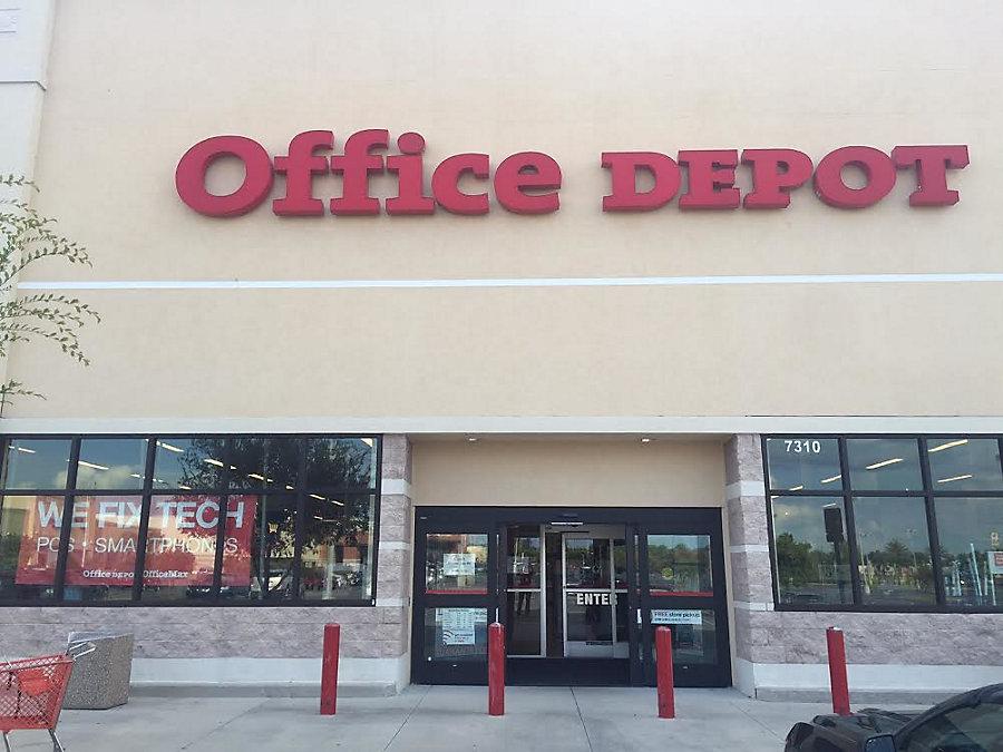The Home Depot Lake City Fl
