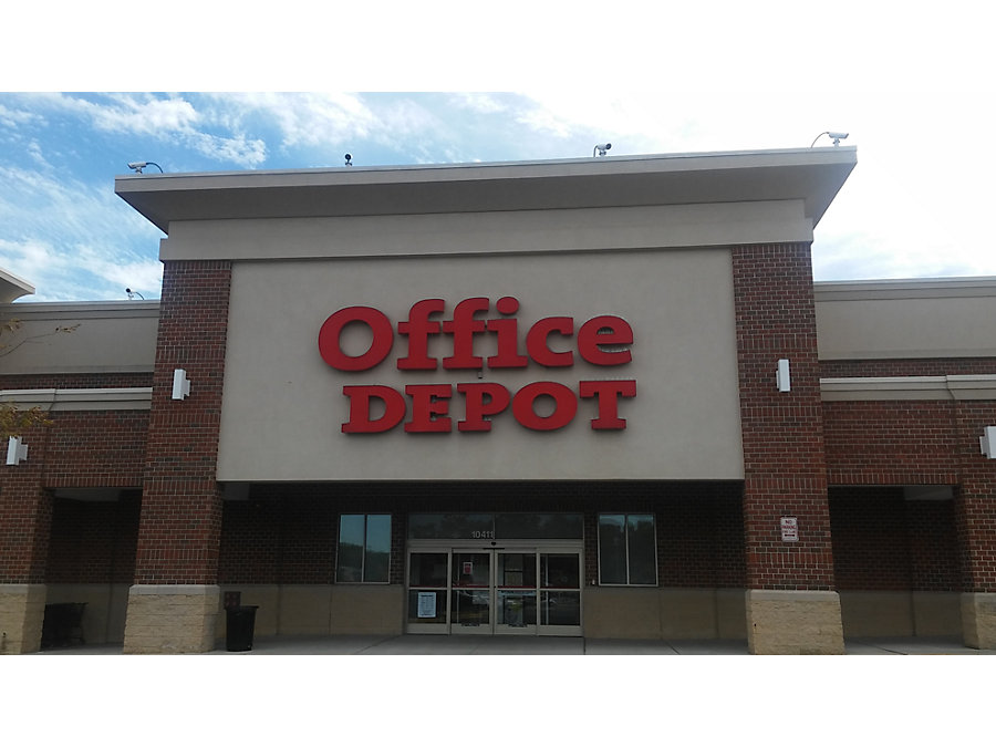 Office Depot   Bowie Md