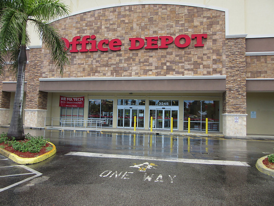 office depot #2818 - lauderdale lakes, fl 33319