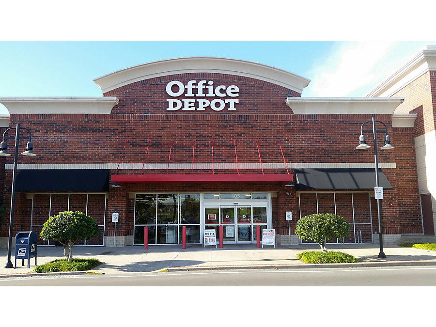 office depot #3356 - franklin, tn 37067