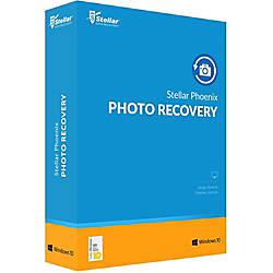 Stellar Phoenix Photo Recovery Download Version