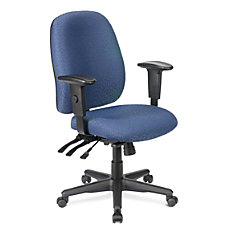 WorkPro 2000 Series Multifunction Fabric High