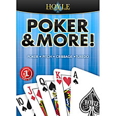 Hoyle Poker More Download Version