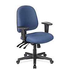 WorkPro 2000 Series Multifunction Fabric Mid