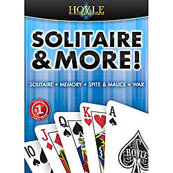 Hoyle Solitaire More Download Version