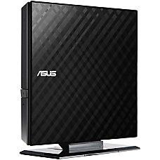 Asus SDRW 08D2S U External DVD