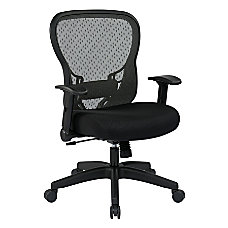 Office Star SPACE Seating Deluxe R2