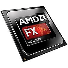 AMD FX 8370E Octa core 8