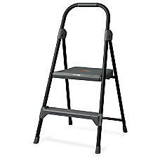 Louisville Davidson Ladders 2 Steel Domestic