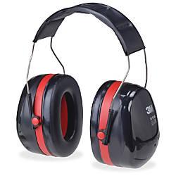 Peltor OPTIME 105 Twin Cup Earmuffs
