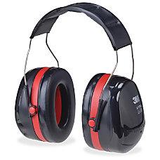 Peltor Optime 105 Extreme Performance Earmuffs