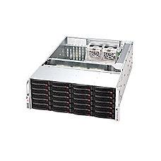 Supermicro SuperChassis SC846A R1200B Rackmount Enclosure