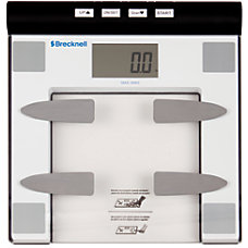 Brecknell BFS 150 Home Health Scale
