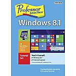 Professor Teaches Windows 81 Tutorial Set