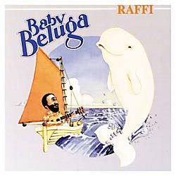 Flipside Raffi Baby Baluga Music CD