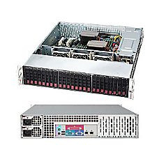 Supermicro SC216A R900LPB Chassis