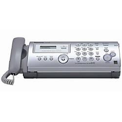 Panasonic Plain Paper FaxCopier wCaller ID