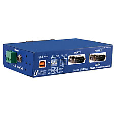 B B USB TO ISOLATED RS