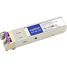 AddOn Ciena XCVR A80D49 Compatible TAA