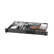 Supermicro SC510 200B Chassis