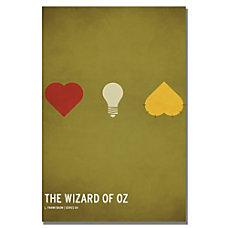 Trademark Global Wizard Of Oz Gallery