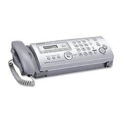 Panasonic Plain Ppr FaxCopier wAnswering System