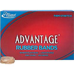 Alliance Rubber 26125 Advantage Rubber Bands