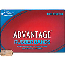 Alliance Advantage Rubber Bands 12 Size