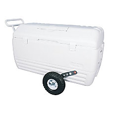 Igloo All Terrain Insulated Cooler 165