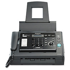 Panasonic KX FL421 FaxCopier Machine